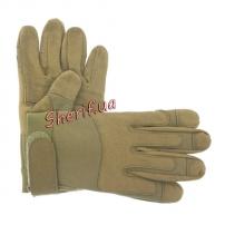 Армейские перчатки (Olive), 12521001-2