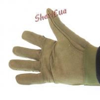 Армейские перчатки (Olive), 12521001-3