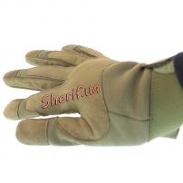 Армейские перчатки (Olive), 12521001-4