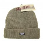 Акриловая шапка Thinsulatе Olive, 12131001