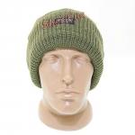 Акриловая шапка Thinsulatе Olive, 12131001-3