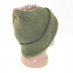 Акриловая шапка Thinsulatе Olive, 12131001-5