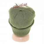 Акриловая шапка Thinsulatе Olive, 12131001-6
