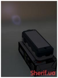 Аварийный светильник YAJIA YJ6870G 5