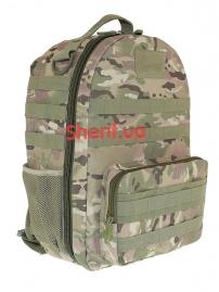 Рюкзак ML-Tactic Molle Backpack Multicam