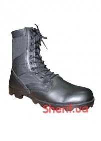 Ботинки Delta 558 Tactical Black
