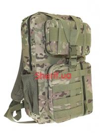 Рюкзак ML-Tactic Military Attack Multicam, 25л