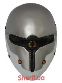 "Маска FMA Wire Mesh ""Gray Fox"" Mask"