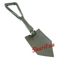 Лопата-кирка складная большая в чехле Olive