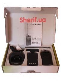 Радиостанция HTC Huatian HT-600 3