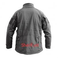 Куртка без капюшона Shark Skin Soft Shell Black-3
