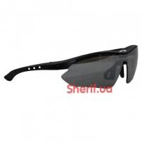 Очки Oakley M-Frame Hybride тактические 5