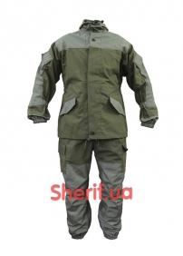 Костюм Ветрозащитный Горка ML-Tactical OD 1