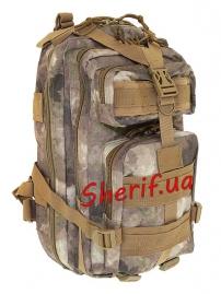 Рюкзак тактический 3D Pack A-TACS AU, 20л