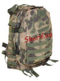 Рюкзак тактический средний A-TACS FG, 30л