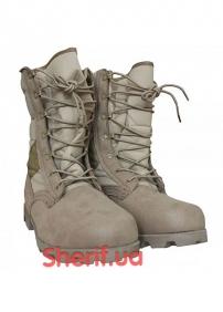 Ботинки Delta 558 Tactical Sand 1