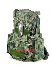Рюкзак TMC MOLLE Kangaroo Pack AOR2