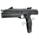 Пневматический пистолет-автомат МР-661К Дрозд