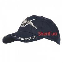 Кепка Baseball Cap F-35 Blue