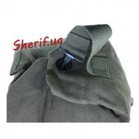 Баул (сумка-рюкзак) MIL-TEC морской US с 2 лямками OLIVE  13853001-3
