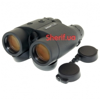 Бинокль Veber 8x42 RF1200 с лазерным дальномером