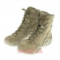 Ботинки LOWA Z-8S GTX Coyote-7