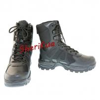 Ботинки MIL-TEC тактические 2. поколения Black, 12829002-2