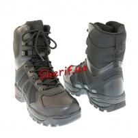 Ботинки MIL-TEC тактические 2. поколения Black, 12829002-3