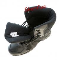 Ботинки MIL-TEC тактические 2. поколения Black, 12829002-6