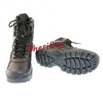 Ботинки MIL-TEC тактические 2. поколения Black, 12829002-7