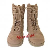 Ботинки MIL-TEC тактические 2. поколения KHAKI, 12829004-2
