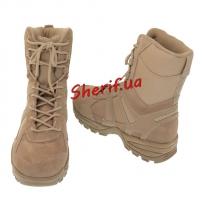 Ботинки MIL-TEC тактические 2. поколения KHAKI, 12829004-3