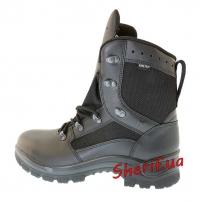 Ботинки MIL-TEC тактические HAIX AIRPOWER P6 HIGH Black, 12855000-2