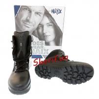 Ботинки MIL-TEC тактические HAIX AIRPOWER P6 HIGH Black, 12855000-4