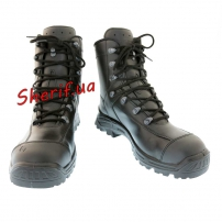 Ботинки MIL-TEC тактические HAIX AIRPOWER X21 HIGH Black, 12856000-2