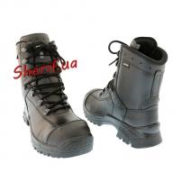 Ботинки MIL-TEC тактические HAIX AIRPOWER X21 HIGH Black, 12856000-3