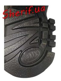 Ботинки MIL-TEC тактические HAIX AIRPOWER X21 HIGH Black, 12856000-6