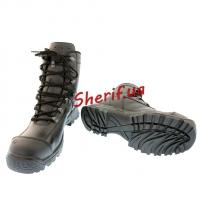 Ботинки MIL-TEC тактические HAIX AIRPOWER X21 HIGH Black, 12856000-4