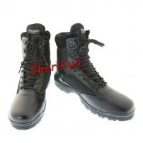 """Ботинки MIL-TEC армейские """"SWAT"""" Black, 12827000"""