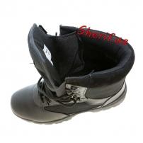 """Ботинки MIL-TEC армейские """"SWAT"""" Black, 12827000-6"""