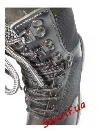 """Ботинки MIL-TEC армейские """"SWAT"""" Black, 12827000-7"""
