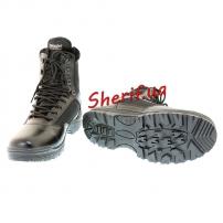 """Ботинки MIL-TEC армейские """"SWAT"""" Black, 12827000-4"""