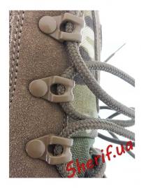 Ботинки MIL-TEC тактические на молнии YKK Multicam, 12822141-6