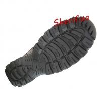 Ботинки MIL-TEC патрульные на одной молнии Black, 12822302-3