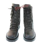 Ботинки MIL-TEC тактические BW тип 2000 Black-3