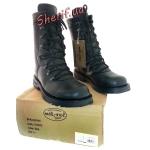 Ботинки MIL-TEC тактические BW тип 2000 Black, 12805000