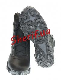 Ботинки Under Armour Tactical Side Zip Black-4