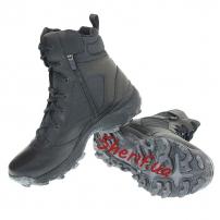 Ботинки Under Armour Tactical Side Zip Black-6