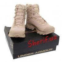 Ботинки Under Armour Valsetz Bootsb Sand