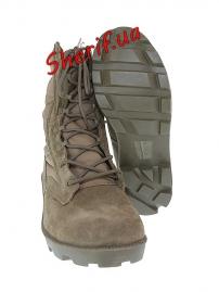 Ботинки  MIL-TEC Tropical  Cordura COYOTE, 12825005 3